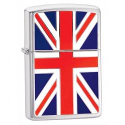 Zippo-Lighter Union Jack