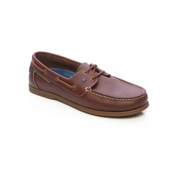 NEW Dubarry Windward Chestnut
